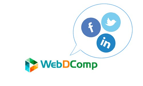 WebAgency social community management