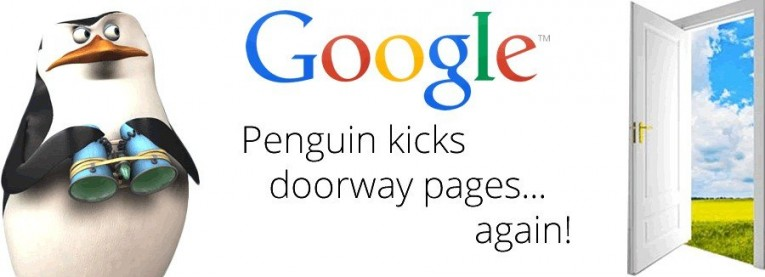 5 tips to avoid mayhem from Google's doorway pages ban