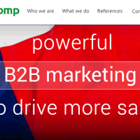 WebDComp Media remodels the B2B marketing landscape in Houston, Texas